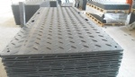 uhmwpe bog ground plastic mat